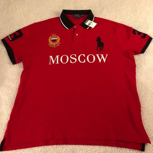 afd7c901 Polo by Ralph Lauren Shirts | Polo Ralph Lauren Shirt Mens Moscow ...